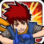 Ninja Saga v 1.3.97 Hack MOD APK (Massive Damage / Unlimited Inventory Slots / Cheat Menu)