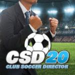 Club Soccer Director 2020 v 1.0.76 Hack MOD APK (Money & More)