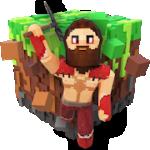 PrimalCraft Cubes Craft & Survive Game v 4.2.6 Hack mod apk (Menu mod / no ads)