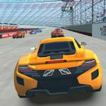 REAL Fast Car Racing Asphalt Road & Crazy Track v 1.0  Hack mod apk (Lots of gold coins)