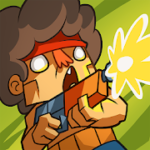 Zombie Defense Battle TD Survival v 2.2.1 Hack mod apk (Unlimited Money)