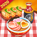 Cooking Master Fever Chef Restaurant Cooking Game v 1.18 Hack mod apk  (A lot of diamonds / gold coins)