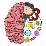 Brain Test 3 Tricky Quests & Adventures v 0.30 Hack mod apk (Do not watch ads to get rewards)