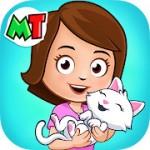 My Town Pets Animal game for kids v 1.02 Hack mod apk  (Unlocked)