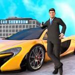Used Car Dealer Job Simulator Business Car Tycoon v 3.2 Hack mod apk (Unlimited Money)