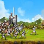Battle Seven Kingdoms Kingdom Wars2 v 4.0.9 Hack mod apk (Unlimited Gold/Gems)