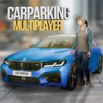 Car Parking Multiplayer v 4.8.4.2 Hack mod apk  (Money / Unlocked)