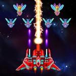 Galaxy Attack Alien Shooter v 35.4 Hack mod apk (Unlimited Money)