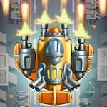 HAWK Airplane games. Shoot em up v 35.1.25614 Hack mod apk (Damage)