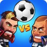 Head Ball 2 Online Soccer Game v 1.184 Hack mod apk (Unlimited Money)