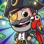 Idle Pirate Tycoon Treasure Island v 1.5.3 Hack mod apk (Unlimited Money)