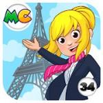 My City Paris  Dressup & Makeover game v 1.0.0 Hack mod apk (full version)