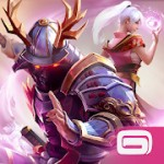 Order & Chaos Online 3D MMORPG v 4.2.4a Hack mod apk (Unlimited Money/Gems)