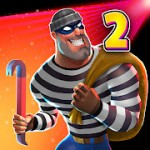 Robbery Madness 2 Stealth Master Thief Simulator v 2.0.9 Hack mod apk (Unlimited Money)