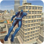 Rope Hero Vice Town v 5.9.1 Hack mod apk (Unlimited Money)