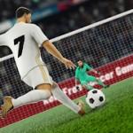 Soccer Super Star v 0.1.0 Hack mod apk (Unlimited Rewind)