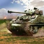 US Conflict Tank Battles v 1.14.89 Hack mod apk (Unlocked)