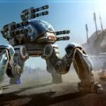War Robots 6v6 Tactical Multiplayer Battles v 7.4.1 Hack mod apk (inactive bots)