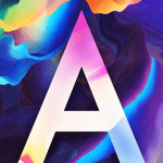Abstruct  Wallpapers in 4K 2.1 Pro APK