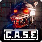 CASE Animatronics Horror game v 1.49 Hack mod apk (Mod life/Ad Free)