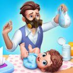 Baby Manor Home Design Dreams v 1.20.1 Hack mod apk (Unlimited Money)