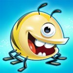 Best Fiends Match 3 Puzzles v 9.8.6 Hack mod apk (Free Shopping)