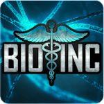 Bio Inc Plague and rebel doctors offline v 2.941 Hack mod apk  (Unlocked)