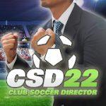 Club Soccer Director 2022 v 1.3.0 Hack mod apk (Unlimited Money)