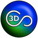 Color OS 3D  Icon Pack 1.1.0 APK Patched
