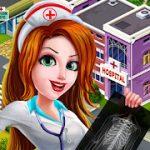 Doctor Dash Hospital Game v 1.58 Hack mod apk (Unlimited Coins/Gems)