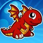 DragonVale v 4.25.0 Hack mod apk  (Unlimited Gold + Crystals)