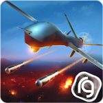 Drone Shadow Strike v 1.30.112 Hack mod apk (Unlimited Coin / Cash)
