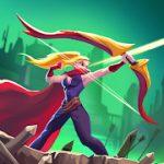 Empire Defender Strategy TD Offline Game Fantasy v 1.0.159 Hack mod apk (Unlimited Money)