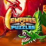 Empires & Puzzles Match 3 RPG v 42.0.2 Hack mod apk (High Damage)