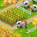 Farm City Farming & City Building v 2.8.36  Hack mod apk (Unlimited Cashs / Coins)