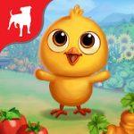 FarmVille 2 Country Escape v 18.7.7354 Hack mod apk  (Unlimited Keys)