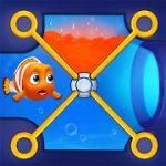 Fishdom v 6.02.0 Hack mod apk (Unlimited Money)
