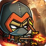Five Heroes The King's War v 4.0.6 Hack mod apk  (Unlimited Gold Coins / Diamonds)