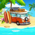 Funky Bay  Farm & Adventure game v 43.9.400 Hack mod apk (Unlimited Money)