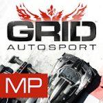 GRID Autosport Online Multiplayer Test v 1.9.1RC4 Hack mod apk (full version)