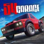 Garage 54  Car Geek Simulator v 1.56 Hack mod apk (Cheap shopping / no ads)