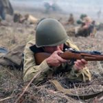 Ghosts of War WW2 Gun Shooter v 0.2.18 Hack mod apk  (Can't run out of bullets)