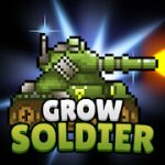 Grow Soldier Merge Soldier v 4.1.5 Hack mod apk  (Free Shopping)