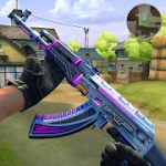 Gun Fire Free Multiplayer PvP Shooting Game 3D v 1.0.0 Hack mod apk (Lots of gold coins)