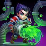 Hero Wars Hero Fantasy Multiplayer Battles v 1.122.004 Hack mod apk (Mod Mana / No Skill CD)