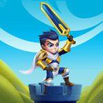 Hero Wars Hero Fantasy Multiplayer Battles v 1.121.002 Hack mod apk (Mod Mana/No Skill CD)