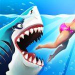 Hungry Shark World v 4.4.2 Hack mod apk (Unlimited Money)