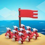 Island War v 2.7.6 Hack mod apk  (Direct victory)