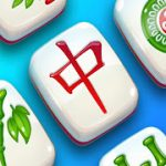 Mahjong Jigsaw Puzzle Game v 51.1.0 Hack mod apk (Infinite Gold/Live/Ads Removed)