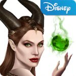 Maleficent Free Fall v 9.9.0 Hack mod apk (Mod Lives/Magic/Unlocked)